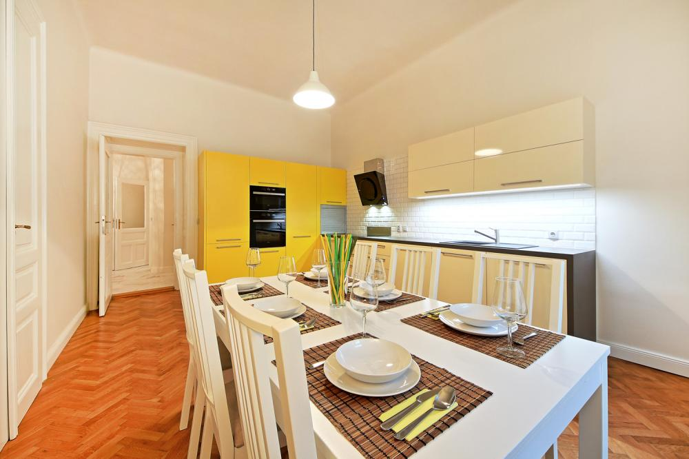 Italska One Apartment
