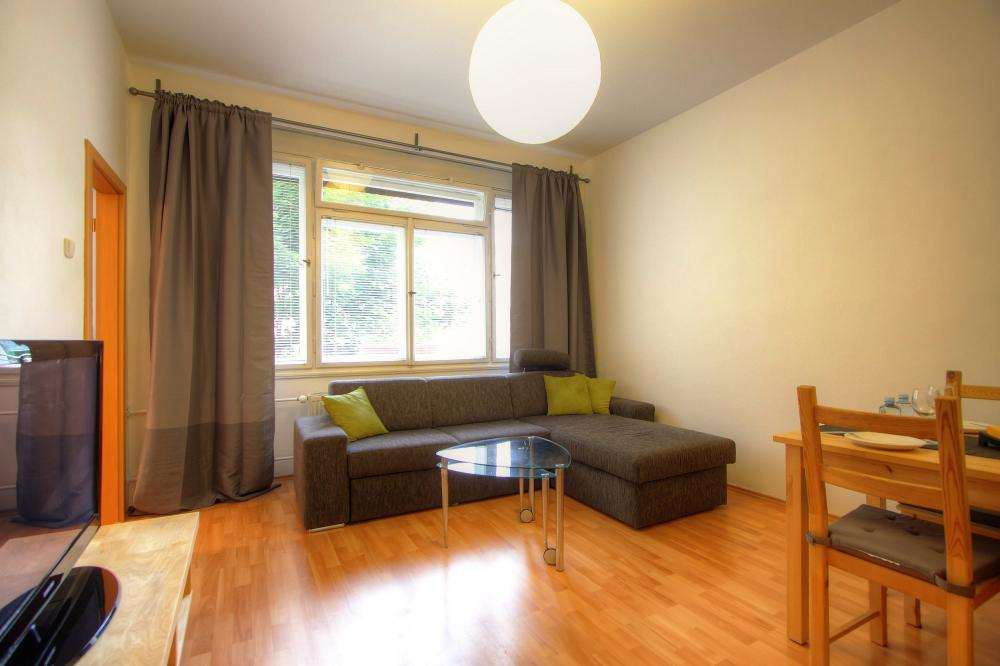 Kampa Park Apartment